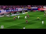 Cristiano Ronaldo, Bale, Benzema - 2015/16 ● BBC TOP 10 GOALS ● HD
