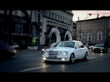 Mercedes Benz W124 tuning _ Мерседес 124 тюнинг
