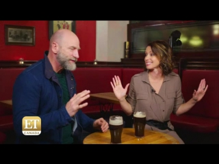 ET Canada Video - One-On-One With Graham McTavish