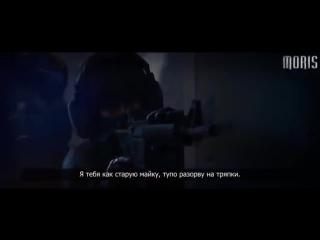 CS GO vs WARFACE эпичный реп батл