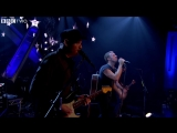 Coldplay – «Magic» - (Live at Later... with Jools Holland * 2014)