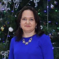Ксения Агузова