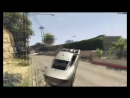 GTA 5 Чисто поугарать 1 давим убиваем грабим