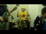 Rhcp cover - readymade