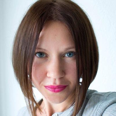 Екатерина Никитёнок