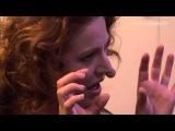 Valentina Monetta - Crisalide (Vola) (San Marino) First Rehearsal