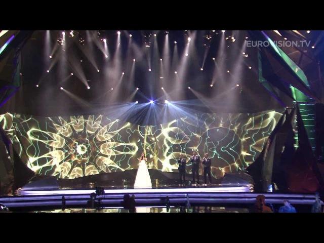 Birgit - Et Uus Saaks Alguse (Estonia) Second rehearsal