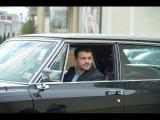 Эмин показал свои авто Rolls Royce Coupe и Cadillac Fleetwood 1969 года