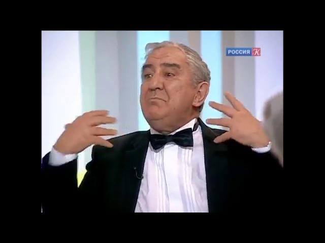 Михаил Казиник в программе Наблюдатель