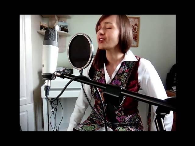 Не вспоминай (флейта) Цири   Do not remind (flute) Ciri - Яна Айнсанова
