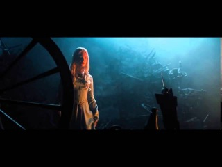 Трейлер сказки  Малефисента  с Анджелиной Джоли