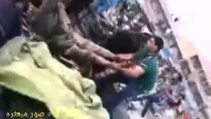 لحضه انفجار سوق مريدي بالثوره 28 2 2016 youtu.be/Yvr-I6wDGJg
