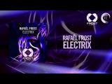 Rafael Frost - Electrix (Frost Recordings) #ASOT748