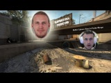 Olofmeister's showing Pasha Something Cool | CS:GO MM Highlight on Overpass