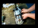 Минимойка karcher k 2 утечка воды