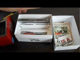 Unboxing/Unpacking - DVD-Film - Inglourious Basterds Limited Collectors Box (German)