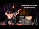 Сравнение гитарных усилителей Mesa Boogie Mark V и Mark IIC от John Petrucci