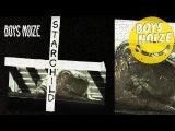 Boys Noize - Starchild feat. POLI