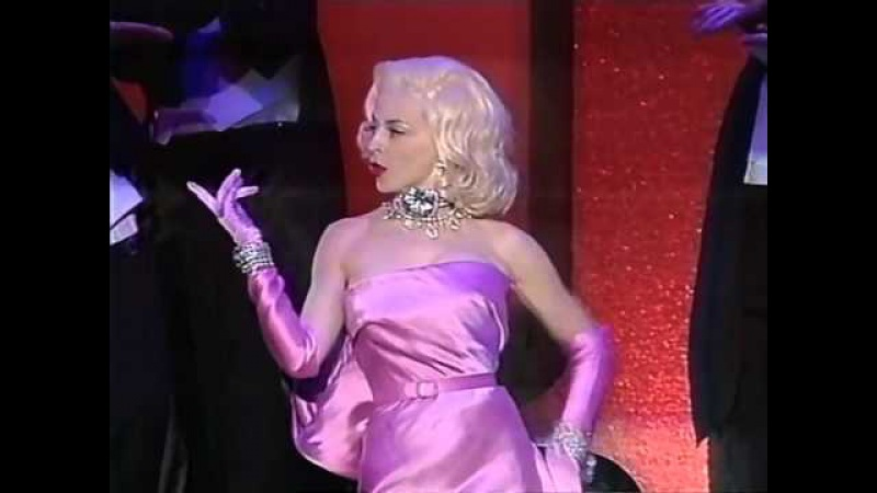 Kylie Minogue - Diamonds Are A Girl's Best Friend (Fox Studios Grand Opening, 1999)