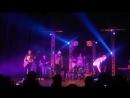 13 марта 2016 Heffron Drive и Логан Хендерсон песни BTR Турин Италия