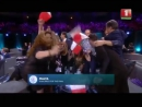 Евровидение 2016. Отборочный тур 1. Телеканал Беларусь 1