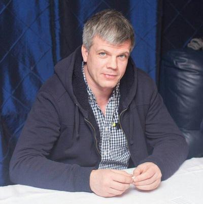 Денис Хитров