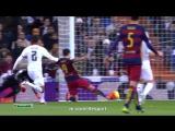 Эль классико «Реал Мадрид» 0-4 «Барселона» [21 ноября 2015] HD
