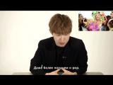 Оля Полякова - Первое лето без Него_ реакция корейских парней на клип
