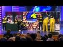 Супер Винни Пух (Проигрыватель, Тамбов, команда КВН)