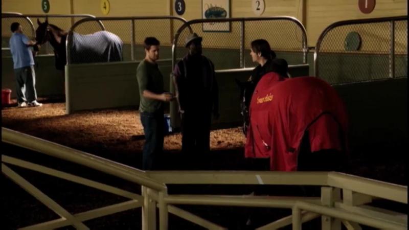 Искатель/The Finder (2011 - 2012) Фрагмент №1 (сезон 1, эпизод 11)