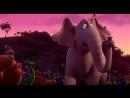 Хортон (Horton Hears a Who!, 2008)