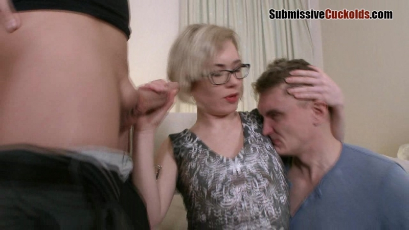 Mistress Dayana Wife With Glasses Fuck In Ass