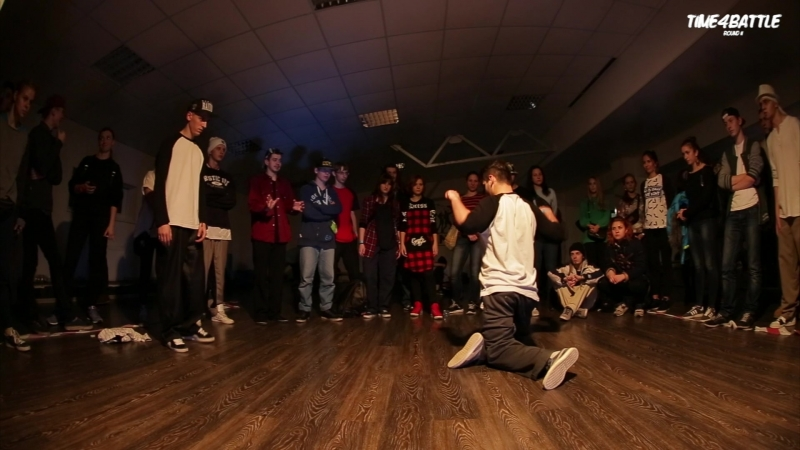 NikkiPop vs PoppinPanda | Final Poppin 1x1 | Time4Battle