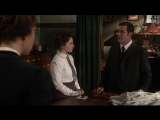 Расследования Мердока/Murdoch Mysteries/8 сезон 15 серия/Озвучено DexterTV