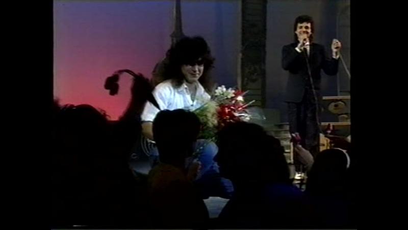 1992 год Владимир Кривошей Геннадий Ветров Виктор Янушевский