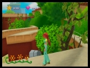 Bugs in the Winx Club game, tutorial