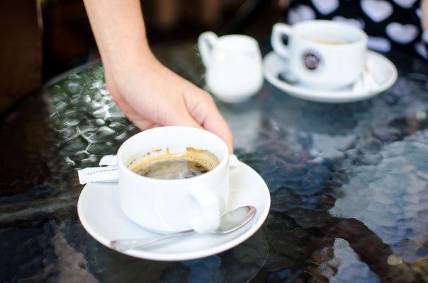Кава - це не напій,