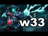 w33 Storm of Fire - Empire DC - Nanyang Elimination Dota 2