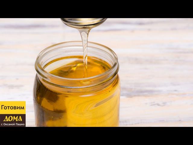 Инвертный сироп (инвертный сахар). Чем заменить глюкозу, патоку, кукурузный или кленовый сироп?