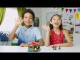 Creator - Lakeside Lodge - LEGO Build Zone - Season 3 Episode 7