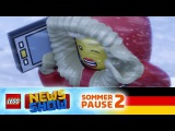 LEGO News Show International - Sommerpause 2