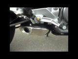 Ktm Duke 125 Exhaust sound test (original, Leovince, yoshimura...)