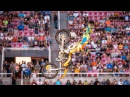 Best of FMX Best Trick - Nitro World Games