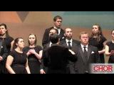 Dan Forrest Good night, dear heart - University of Oregon Chamber Choir, Dir. Sharon J. Paul