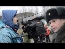 """ГРУППА ЗЕМЛЯНЕ: """"Русская Механика"""" (репортаж) Рыбинск, 17.12.2011"""