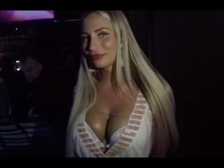 Новые Девайсы. Олежкин День. Блондинка из Питера.