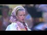 Елизавета Антонова   Кубанский казачий хор   Кузнец