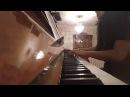 07 Ghost - Raggs Requiem [グラスの鎮魂歌] ~piano