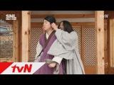 SNL KOREA 6 [도리화가] 흉성은 젖꼭지에서, 울림소리는 그 곳에서? 151205 EP.29