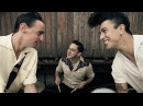 The Spunyboys - Rockabilly Legacy official video clip feat. JF Dérec